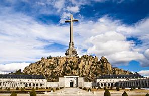 Hiszpania: biskupi krytykują rząd za dążenie do ekshumacji Franco