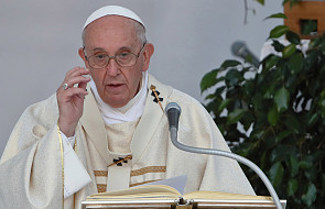 Franciszek: obłuda pochodzi od diabła