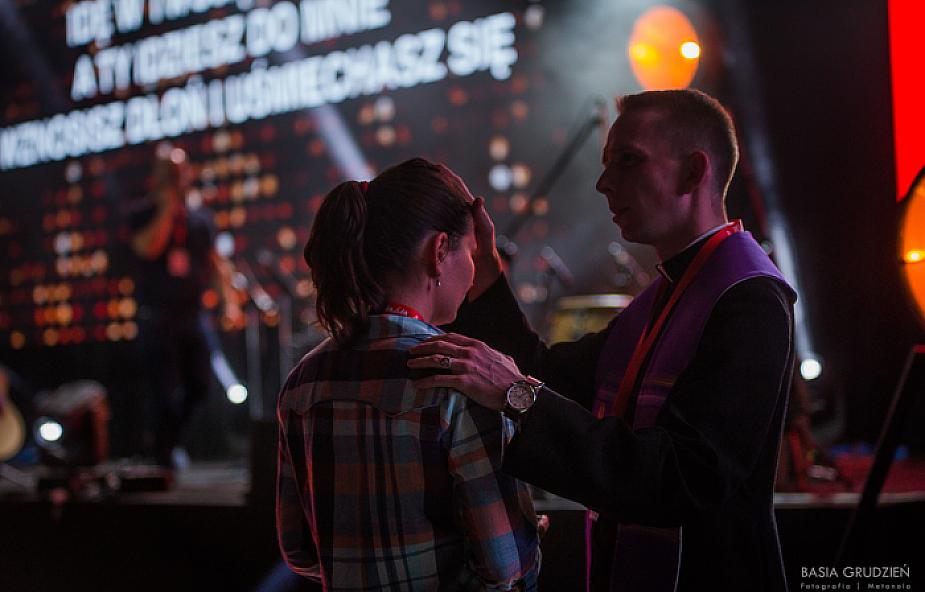 """Konferencja """"24/7 Serce Dawida"""" zamieni Halę Expo w wielki namiot spotkania z Bogiem"""