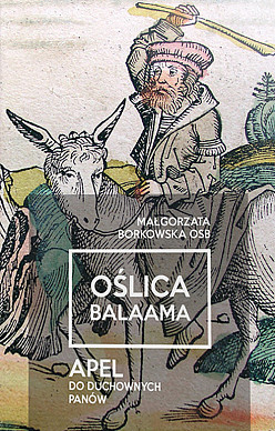 Oślica Balaama