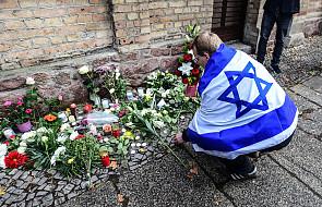 Niemcy: biskupi katoliccy wstrząśnięci zamachem na synagogę w Halle