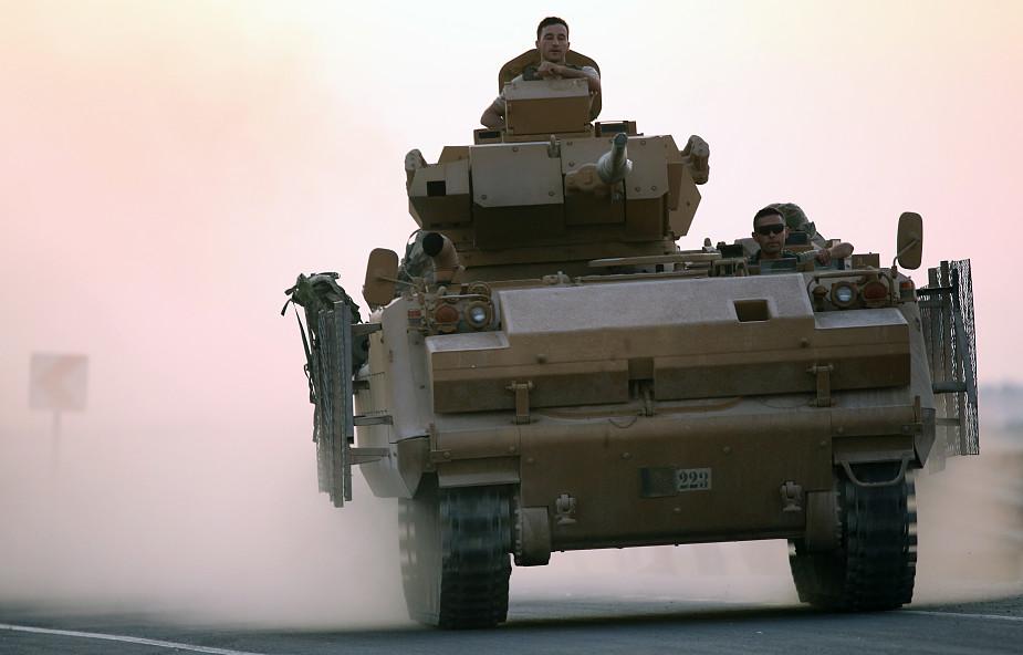 Ofensywa Turcji na Syrię tematem nadzwyczajnego posiedzenia Ligi Arabskiej