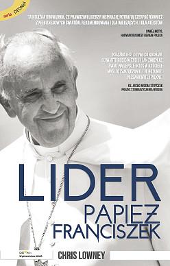 Lider Papież Franciszek