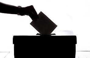 Partia polityczna nie może stać się bożkiem