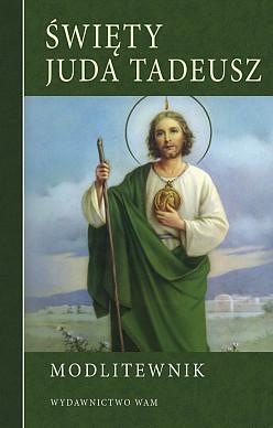 Święty Juda Tadeusz