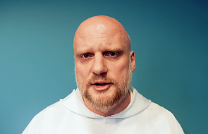 """Adam Szustak o tym, gdzie szukać woli Pana Boga: """"czasem trzeba przejść przez drogę buntu"""""""