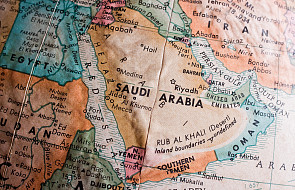 Eksplozja i pożar na irańskim tankowcu u wybrzeży Arabii Saudyjskiej
