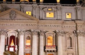 Kolejny polski kardynał traci prawo udziału w konklawe