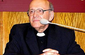 Ks. M. Heller: teolodzy powinni zacząć myśleć w kategoriach chrysto-kosmicznych [WYWIAD]