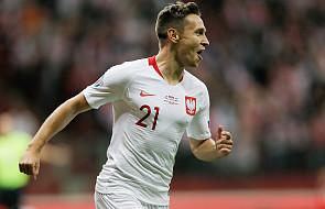 Polska gola! Polscy piłkarze awansowali na Euro