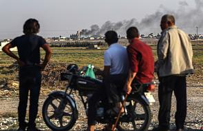 """USA są """"głęboko zaniepokojone"""" informacją o egzekucjach w Syrii"""