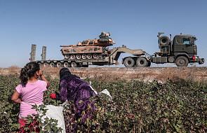 Syria: Kurdowie zawarli porozumienie z rządem w Damaszku