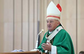 Kard. Nycz na XIX Dzień Papieski: uczmy się dziękować Bogu i ludziom