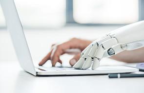 Watykan: za 10 lat roboty przejmą połowę zawodów, co z nami?