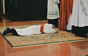 Sprawa celibatu księży
