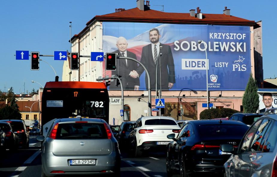 Belgijskie media: Prawo i Sprawiedliwość umocniło swoją pozycję w Polsce