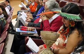 Synod dla Amazonii: Od lęków przed zmianami musi być silniejsza nasza wiara