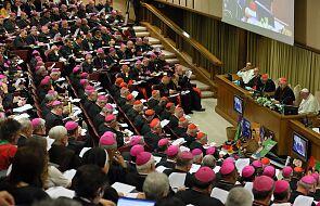 Watykan: kolejny Synod Biskupów jesienią 2022