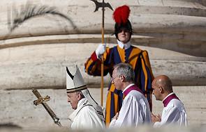 Papież przyjął dymisję komendanta Żandarmerii Watykańskiej. Czy to on był źródłem przecieku?