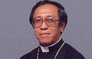 Arcybiskup podróżował po USA. Zginął w wypadku samochodowym razem z innym księdzem