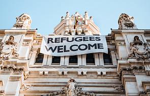Hiszpania: dziewięć osób rannych w pożarach ośrodka dla imigrantów