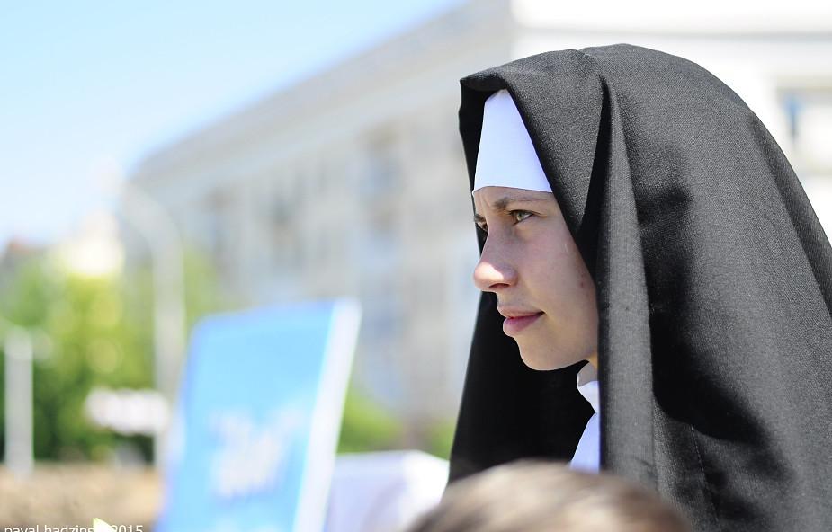 Kobiety zamiast ogłaszać exodus, walczą o swoje w Kościele