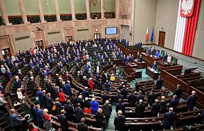"""Sejm będzie kontynuował prace nad obywatelskim projektem inicjatywy """"Stop pedofilii"""""""