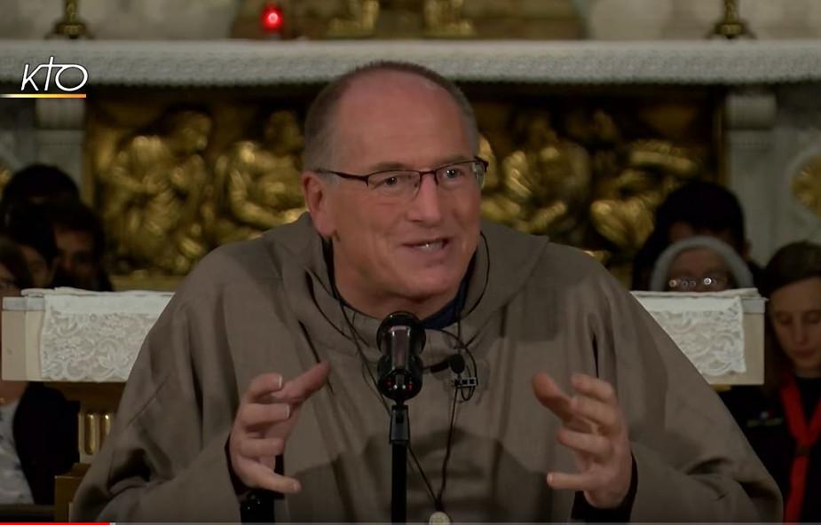 O. Buttet: jeśli to zrobimy, spełni się proroctwo Jana Pawła II