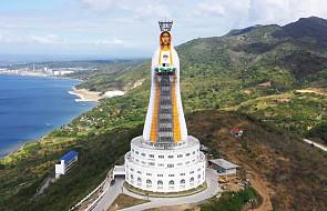 Na Filipinach powstanie największa na świecie statua Maryi