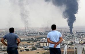 Chrześcijanie apelują o powstrzymanie tureckiej agresji