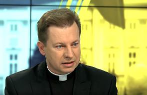 Rzecznik episkopatu: Kościół nie jest przeciwny odpowiedzialnej edukacji seksualnej