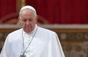 Watykan: stanowisko papieża Franciszka w sprawie celibatu jest znane