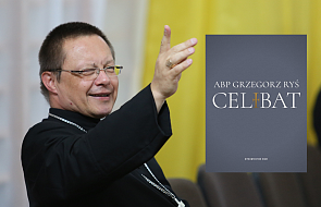 Co dalej z celibatem? Fragment najnowszej książki abp. Rysia