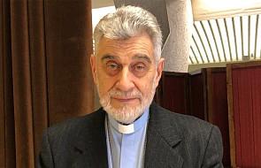 Abp Calandrina: media pomijają ważne synodalne tematy