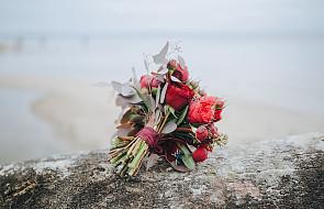 W sobotę miał być ślub, zamiast tego w piątek odbył się pogrzeb