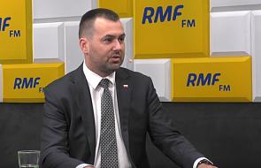 Spychalski: marszałkiem seniorem Senatu - Borys-Damięcka; Sejmu - Śledzińska-Katarasińska