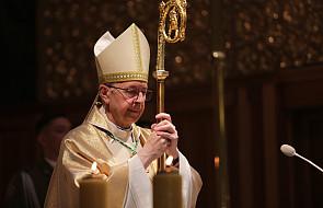 Przewodniczący Episkopatu poprosił papieża Franciszka o ogłoszenie św. Jana Pawła II doktorem Kościoła i patronem Europy