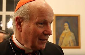 Kard. Schönborn: celibat to nie wszystko, synod wpadł w pułapkę klerykalizmu