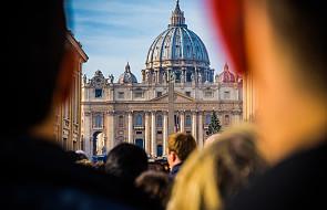 Amazońska Droga Krzyżowa przeszła spod Zamku Anioła do Watykanu
