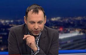 Tomasz Krzyżak o palącym problemie, który dla większości Polaków nie istnieje