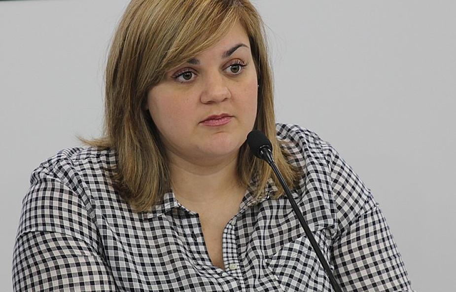 Abby Johnson: zobaczenie aborcji na własne oczy po prostu rozdarło mi serce