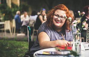 Basia Turek: dzięki psychoterapii złapałam kontakt ze sobą [WIDEO]