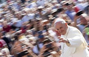 Franciszek: głośmy Ewangelię przyciągając do Chrystusa, a nie do siebie