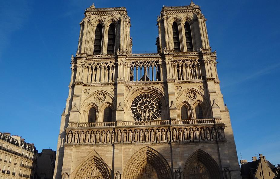 Arcybiskup Paryża z nietypowym zaproszeniem dla dzieci na całym świecie
