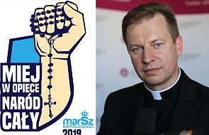 Jest komentarz rzecznika episkopatu ws. plakatu Marszu Niepodległości