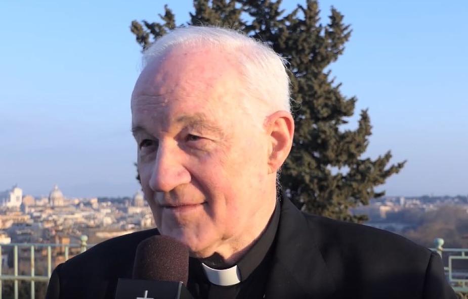 Kard. Ouellet: święcenia tzw. viri probati to decyzja wymagająca oddzielnego Synodu