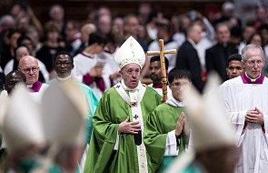 Wenezuela: synodalna delegacja przedstawiła papieżowi sytuację Kościoła w Amazonii