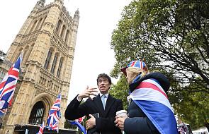 W.Brytania: rząd zapowiada w tym tygodniu głosowanie nad ustawą ws. wyjścia z UE