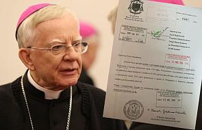 Abp Jędraszewski prosi prezydenta Majchrowskiego o działkę na kościół. Miasto odpowiada
