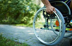 Płock: spotkanie integracyjne środowiska osób niepełnosprawnych